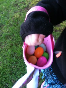 Annual Easter Egg Hunt, Saturday, March 26th 10 am