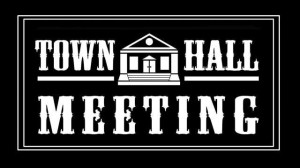 LMCC Town Hall Meeting, March 19